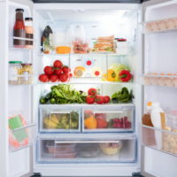frigo américain