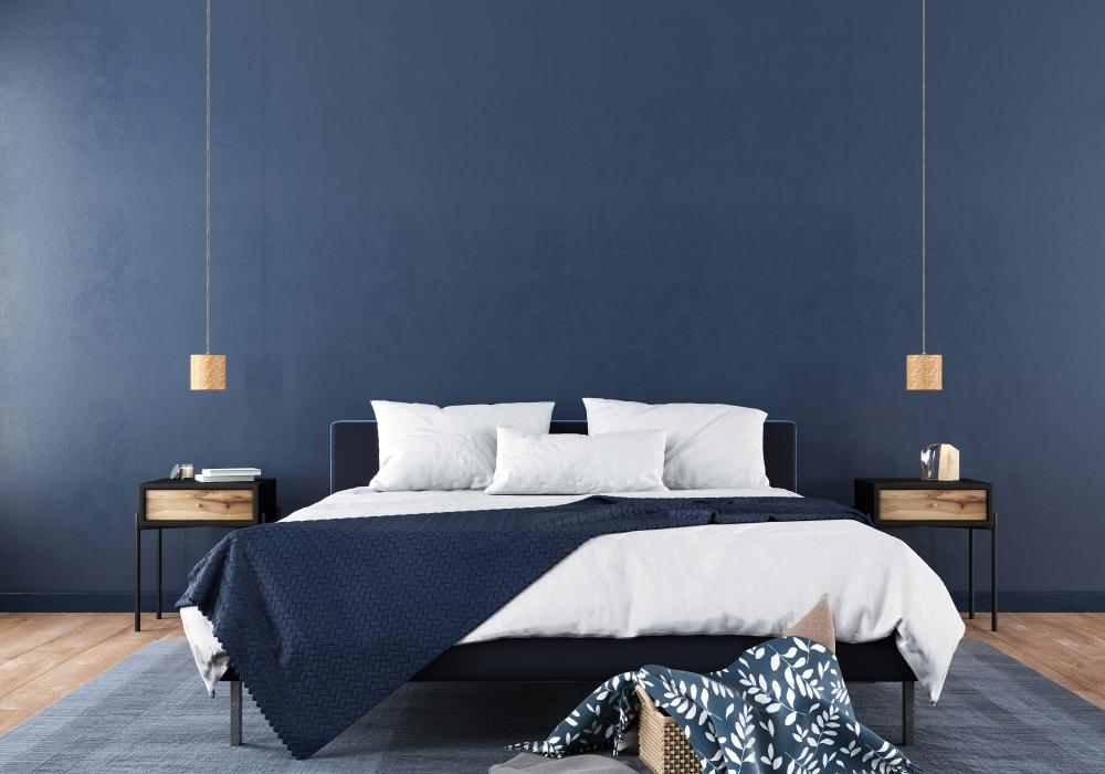 chambre-bleu