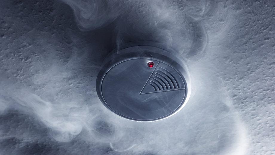 Adoptez les détecteurs de fumée et de fuite d'eau